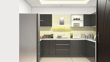 2bhk complete home interior designers,Complete Home Interior Design