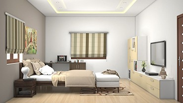 4bhk complete home interior designers,Complete Home Interior Design